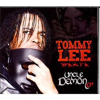 Tommy Lee Sparta - onkel Demon [CD] USA import