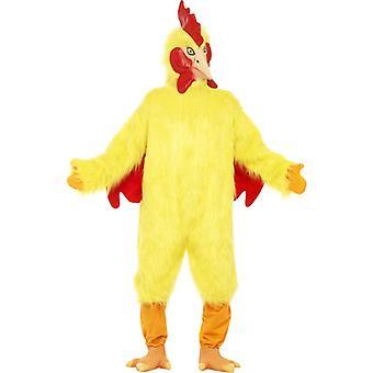 Chicken costume, chicken costume bird costume deluxe