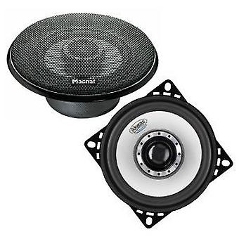 1 pair magnate selection 102, 2-way speaker, 240 Watts Max, new