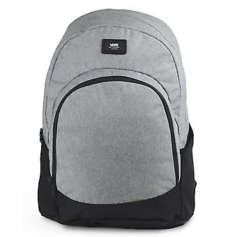 Vans Van Doren Original Backpack - Heather Suiting