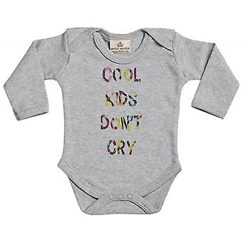 Viziati marcio Cool Kid Don't Cry Baby bio crescere
