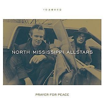 North Mississippi Allstars - gebed voor vrede [CD] USA import