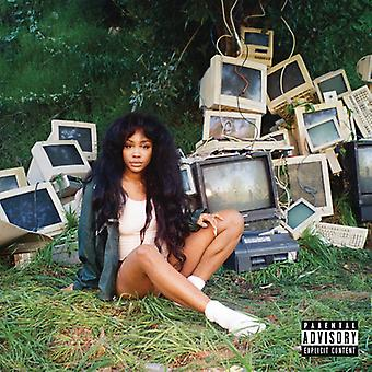 Sza - Ctrl [CD] USA import