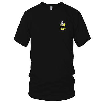 US Navy VF-103 Embroidered Patch - Tomcat B Sluggers Ladies T Shirt