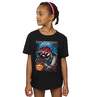 Disturbed Girls Stole Christmas T-Shirt