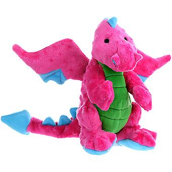 goDog Dragons with chew Guard Large-Pink 770972