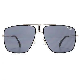 Carrera 1006/S Sunglasses In Ruthenium Matte Black