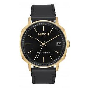 Nixon The Regent II Gold / Black (A973513)