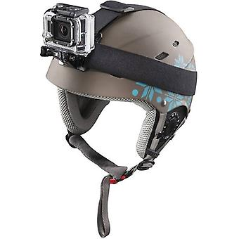 Helmet strap Mantona 20243 20243 Suitable for=GoPro