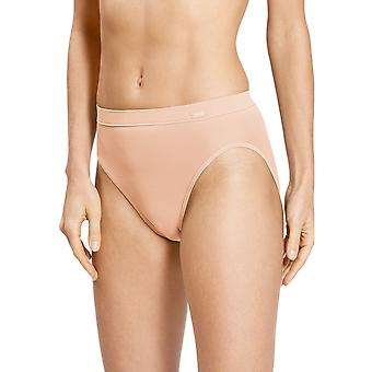 Emotion crème Tan solide couleur culottes Panty bref Mey 59201-376 femmes