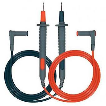 Safety test lead et 1 m Black, Red Beha Amprobe 1