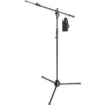 Microphone stand 5/8 Gravity GMS4322B
