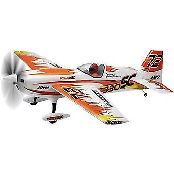Multiplex Extra 330 SC Gernot Bruckmann Edition RC model aircraft Kit 1150 mm
