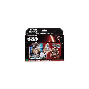 AQB Star Wars Chewbacca BB-8-Satz