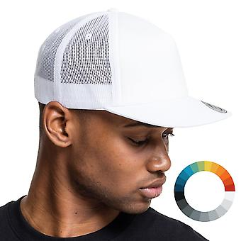 5-Panel RETRO Flexfit trucker Snapback Cap