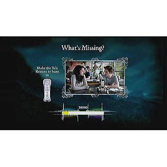 Scene det? Twilight Nintendo DS spil