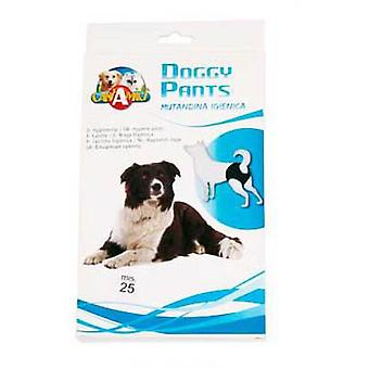 Nayeco Slip sanitary panty Size 1 (Dogs , Grooming & Wellbeing , Diapers)