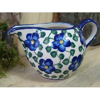 Bolesławiec Krug, max. 200 ml, 42 - Bunzlau pottery tableware - BSN 6649