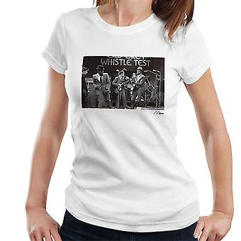 The Specials Performing On The Old Grey Whistle Test Women's T-Shirt