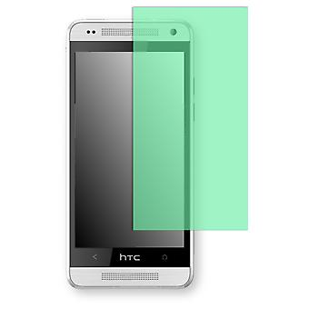 HTC one mini screen protector - Golebo view protective film protective film