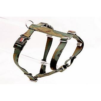 Tuff Lock Harness Ex Large Camouflage