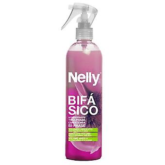 Nelly Two-Phase Conditioner Volume 400 ml