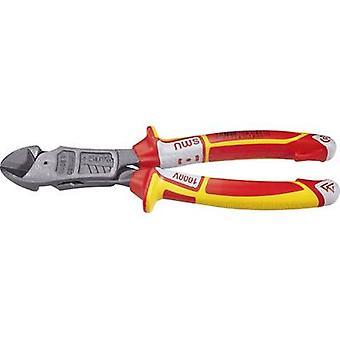 VDE Kraft side cutter non-flush type 200 mm NWS Fa