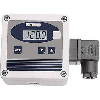 Greisinger GLMU 200 MP Multi tester TDS, Conductivity, Temperature Calibrated to Manufacturer's standards (no certifica