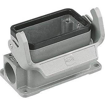 Socket enclosure Han® 10B-asg2-LB-M20 19 30 010 1290 Harting 1 pc(s)