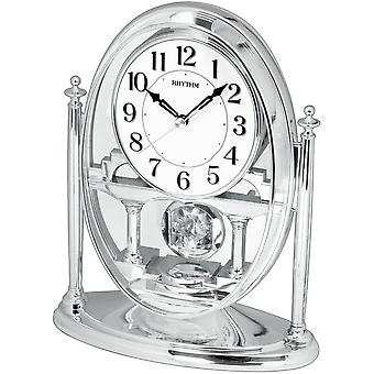 Table pendulum clock RHYTHM - 7609-19