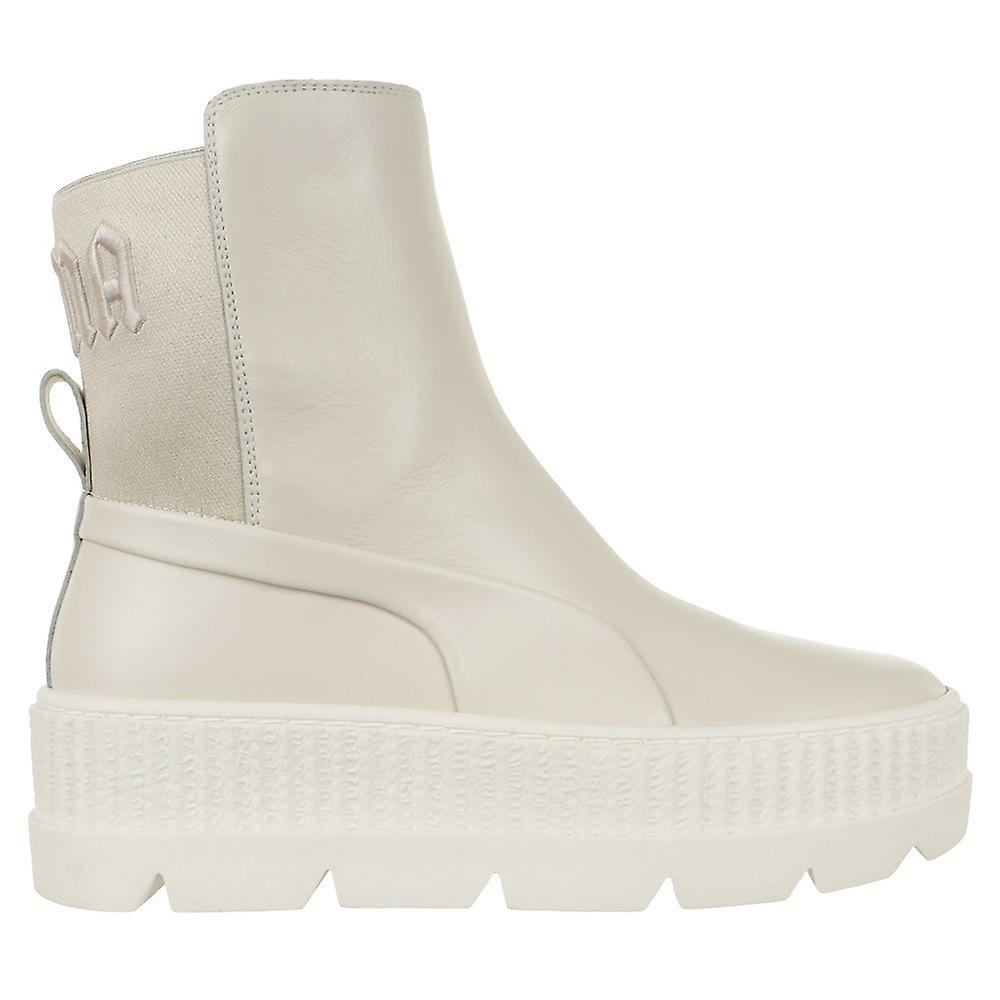 official photos eef88 c8789 Puma X Fenty Rihanna Chelsea 36626602 universal all year women shoes
