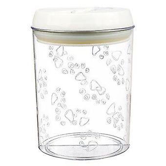 Trixie Food and Snack Jar (Dogs , Bowls, Feeders & Water Dispensers)