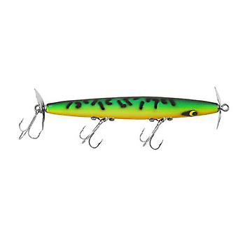 Smithwick Devils Horse 3/8 oz Surface Fishing Lure - Tiger Roan