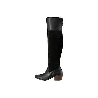 Lucky Brand Womens Kailan wc Closed Toe Knee High Fashion Boots
