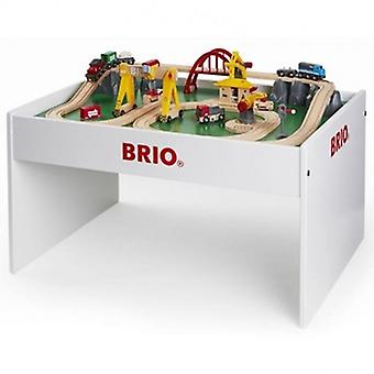 BRIO play table 33099 for BRIO Wooden Railway Layouts