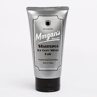 Morgan's Shampoo for Grey/Silver Hair 150ml