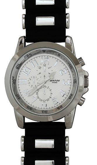Waooh - Waooh 162 - Silicone Wristband