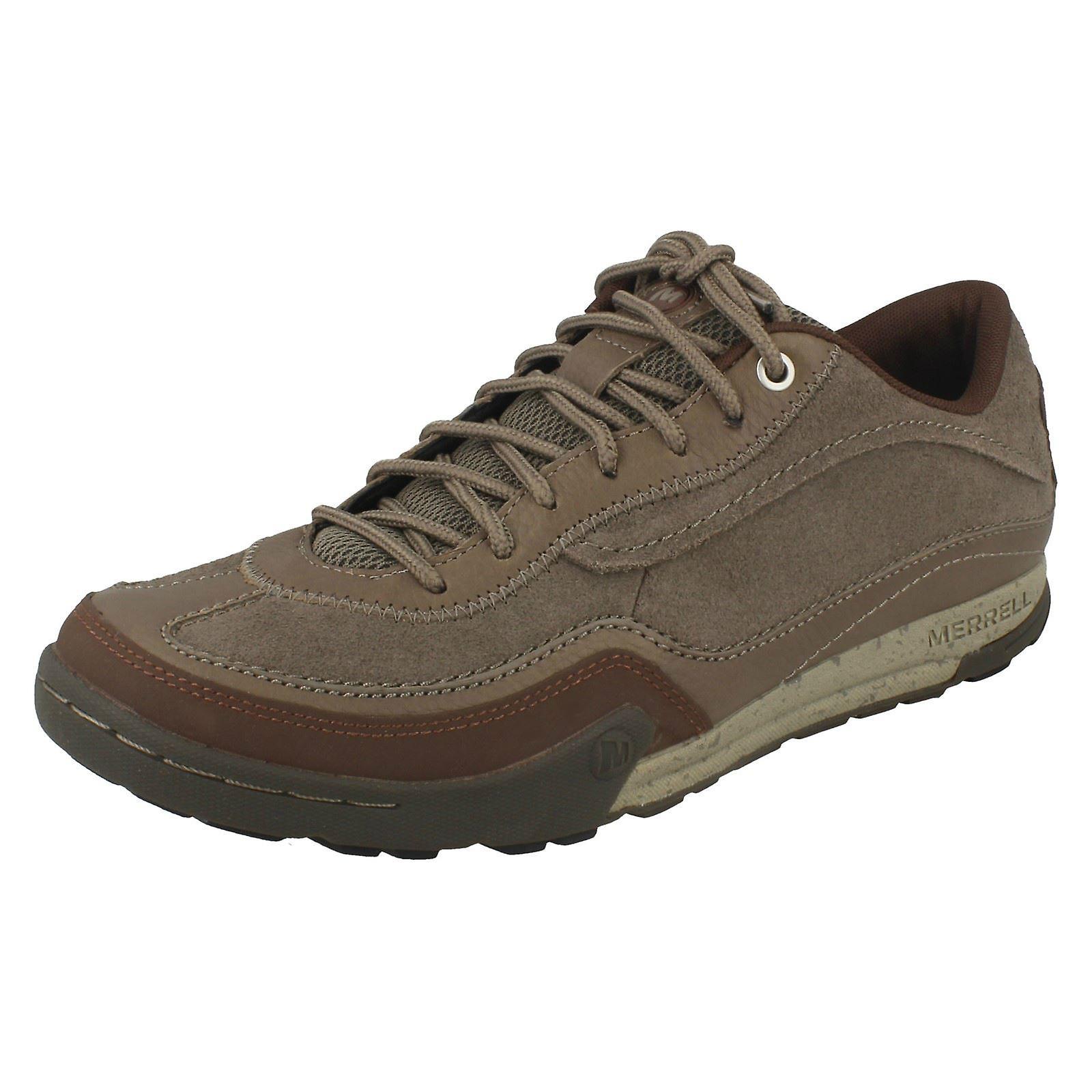 Mens Merrell Casual scarpe montagna Diggs | Prestazioni Superiori  | Scolaro/Signora Scarpa