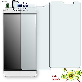 Cubot Z100 display protector - Disagu ClearScreen protector (miniature sheet)