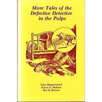 Plusieurs contes du détective défectueux par Hoppenstand - 9780879723354
