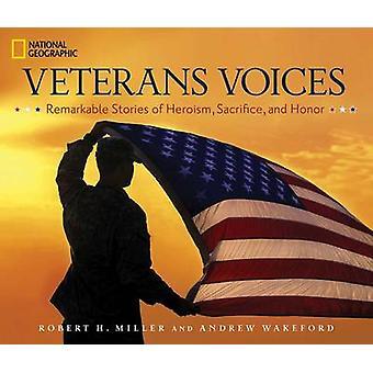 Voix des anciens combattants - histoires remarquables d'héroïsme - Sacrifice - et Hono