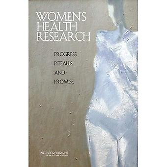 Women's Health Research: Progress, Pitfalls, and Promise [With CDROM]