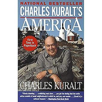 Amérique de Kuralt