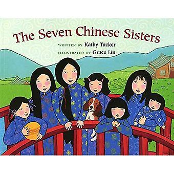 De sju kinesiska systrarna