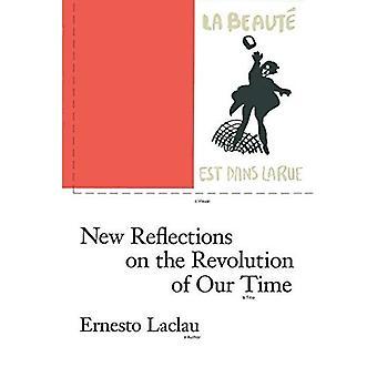 Nya reflektioner om revolutionen i vår tid (Phronesis)
