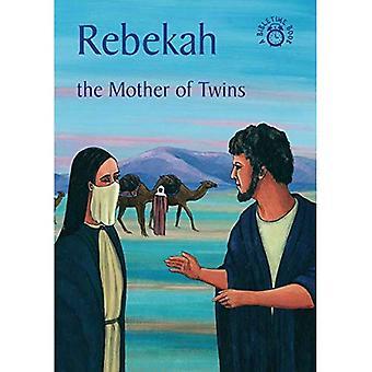 Rebekka: De moeder van een tweeling (Bibletime Books)