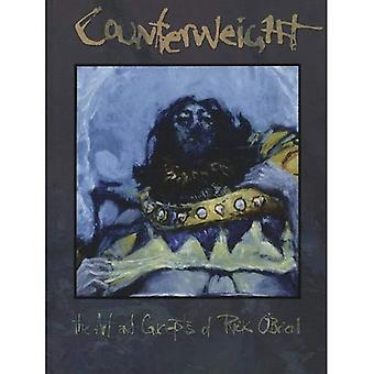 Counterweight: Over 120 Illustrations of Contemporary Expressionism by Rick O'Brien