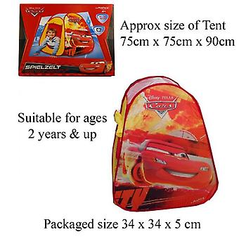 Disney Cars Popup PlayTent
