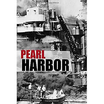 Pearl Harbor (Eyewitness to� World War II)