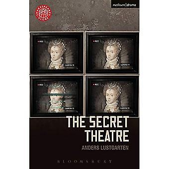 The Secret Theatre (Modern Plays)